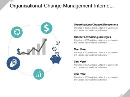 Organisational Change Management Internet Advertising Strategies Strategic Segmentation Cpb