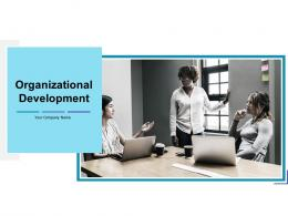 Organisational Development Powerpoint Presentation Slides