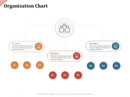 Organization Chart Attention M2065 Ppt Powerpoint Presentation File Gallery