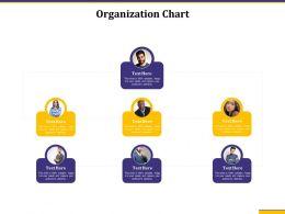 Organization Chart Audiences Attention Capture Ppt Powerpoint Presentation Guide
