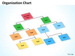 Organization Chart boxes 31
