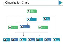 Organization Chart Ppt Slides Designs Download