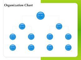 Organization Chart Process Ppt Powerpoint Presentation Introduction