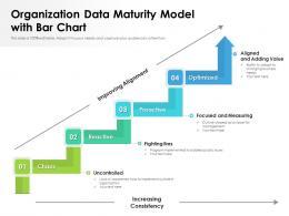 Organization Cultural Alignment Maturity Model