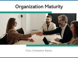 Organization Maturity Integration Measuring Management Awareness