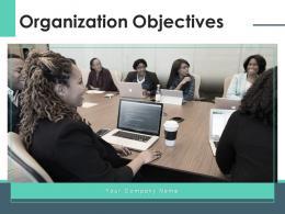 Organization Objectives Business Planning Effective Measurable Management Performance