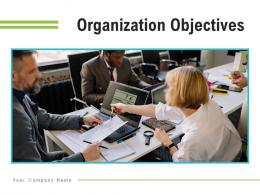 Organization Objectives Competitors Excellent Customer Service Productivity
