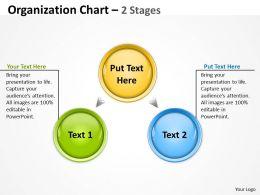 Organization Plan Chart 43