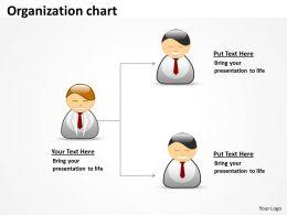 Organization plot 44