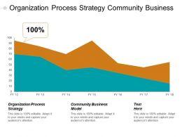 Organization Process Strategy Community Business Model Behavioural Strategy Cpb