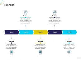 Organization Risk Probability Management Timeline Ppt Powerpoint Presentation Graphics