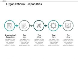 Organizational Capabilities Ppt Powerpoint Presentation File Example File Cpb