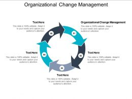 Organizational Change Management Ppt Powerpoint Presentation Icon Graphic Tips Cpb