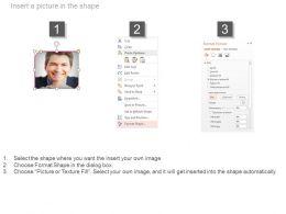 86887622 Style Essentials 1 Our Team 1 Piece Powerpoint Presentation Diagram Infographic Slide