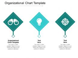 Organizational Chart Template Ppt Powerpoint Presentation Slides Maker Cpb