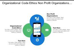 Organizational Code Ethics Non Profit Organizations Planning Process Cpb