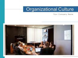 Organizational Culture Business Communication Potential Employees Importance
