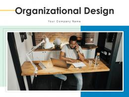 Organizational Design Marketing Organizational Planning Information Structure