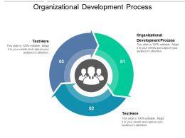 Organizational Development Process Ppt Powerpoint Presentation Infographics Graphic Tips Cpb