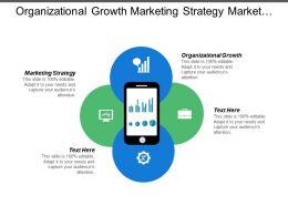 Organizational Growth Marketing Strategy Market Development Market Development