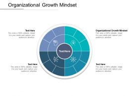 Organizational Growth Mindset Ppt Powerpoint Presentation Layouts Samples Cpb