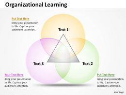 Organizational Learning Diagram 9