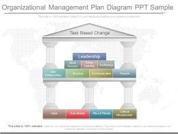 organizational_management_plan_diagram_ppt_sample_Slide01
