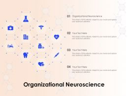 Organizational Neuroscience Ppt Powerpoint Presentation File Vector