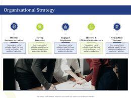 Organizational Strategy N506 Powerpoint Presentation Design