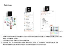 72431088 Style Essentials 1 Our Team 6 Piece Powerpoint Presentation Diagram Infographic Slide