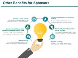 other_benefits_for_sponsors_ppt_slide_show_Slide01