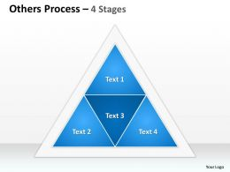 Others Process 4 Stages