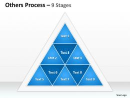 Others Process 9 Stages 3