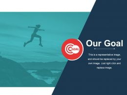 Our Goal Powerpoint Templates Microsoft