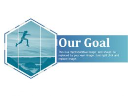 Our Goal Ppt Outline