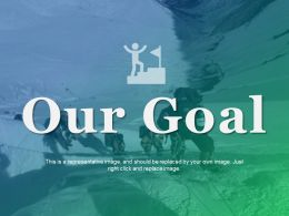 Our Goal Ppt Pictures Topics