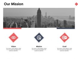 Our Mission And Vision D196 Ppt Powerpoint Presentation Ideas Master Slide