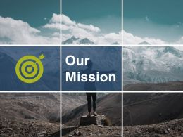 Our Mission Goal Vision L12 Ppt Powerpoint Presentation Slides Portrait