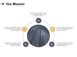Our Mission Goals Vision F250 Ppt Powerpoint Presentation Portfolio Graphics Tutorials
