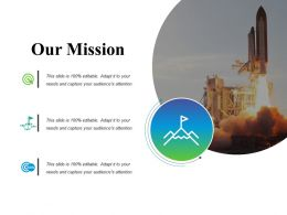 Our Mission Powerpoint Slide Presentation Guidelines