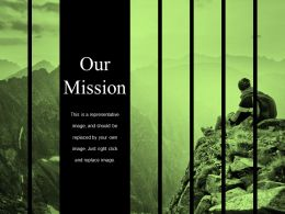 Our Mission Ppt Presentation Examples Template 2