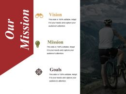Our Mission Template 3 Powerpoint Templates Microsoft