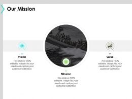 Our Mission Vision B179 Ppt Powerpoint Presentation File Backgrounds