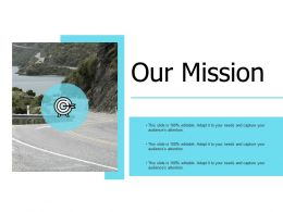 Our Mission Vision Goal C512 Ppt Powerpoint Presentation Professional Gridlines