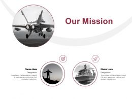 Our Mission Vision Goal E51 Ppt Powerpoint Presentation Show Visual Aids