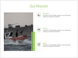 Our Mission Vision Goal J72 Ppt Powerpoint Presentation Gallery Tips
