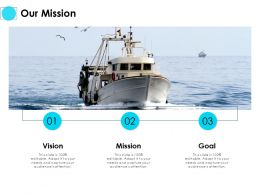 Our Mission Vision Goal L726 Ppt Powerpoint Gallery Deck