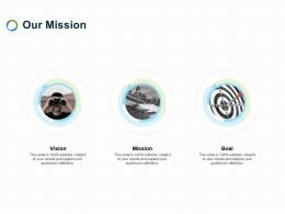 Our Mission Vision L267 Ppt Powerpoint Presentation Picture