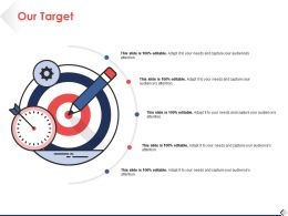 our_target_arrow_marketing_ppt_pictures_background_designs_Slide01