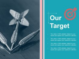 Our Target Powerpoint Guide